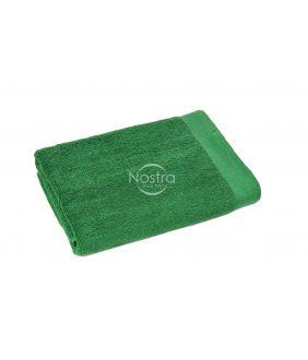 Dvielis 480 g/m2 480-DARK GREEN 140
