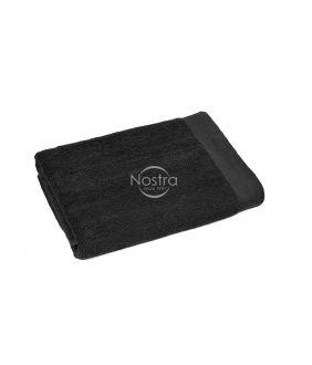 Dvielis 480 g/m2 480-BLACK