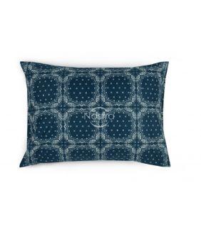 Flannel pillow cases 40-1045-BLUE