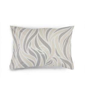 Flannel pillow cases 30-0602-GREY