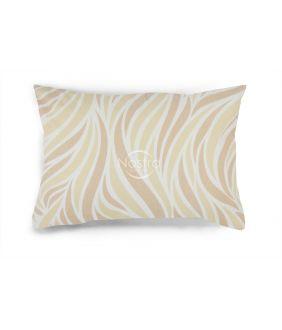 Flannel pillow cases 30-0602-BEIGE