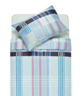 Sateen bedding set ANAIS 30-0435-EXC.GREY