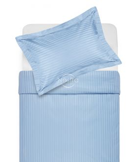 EXCLUSIVE bedding set TAYLOR 00-0416-1 POWDER BLUE MON