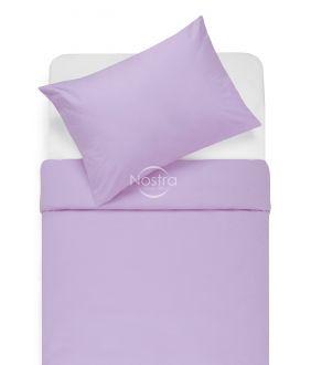 Kokvilnas gultas veļa DOTTY 00-0033-SOFT LILAC