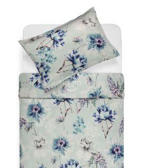 Постельное бельё из сатина ARLENE 20-0168-BLUE