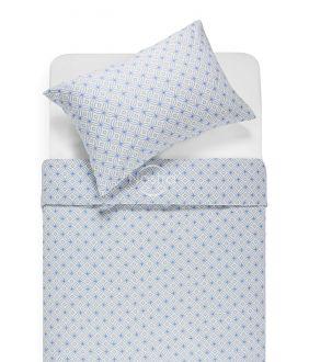 Flaneļa gultas veļa BRIELLE 40-1166-BLUE